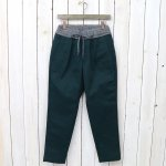 CURLY×Dickies『ASSEMBLY EZ TROUSERS』(INK GREEN)