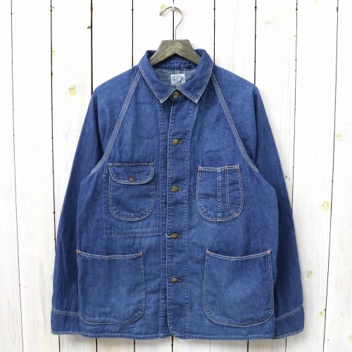 『50's COVER ALL』(2YEAR WASH)