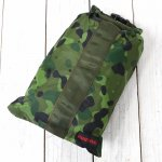 BRIEFING『TRAVEL SAC S SL』(TROPIC CAMOUFLAGE)