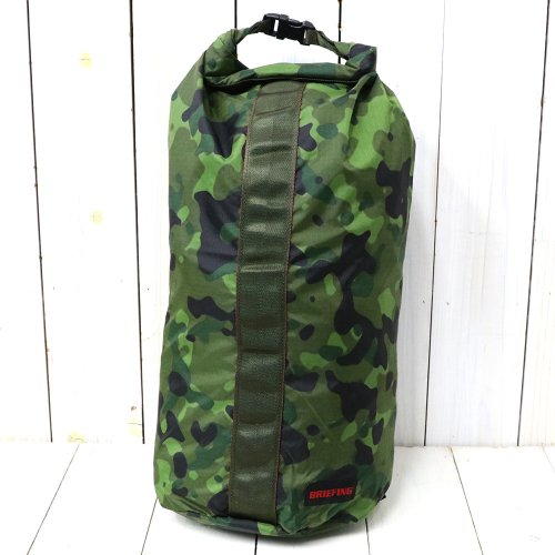 『TRAVEL SAC M SL』(TROPIC CAMOUFLAGE)