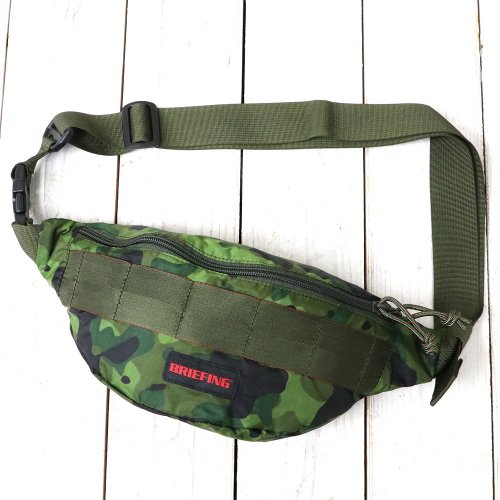 『MINI POD SL PACKABLE』(TROPIC CAMOUFLAGE)