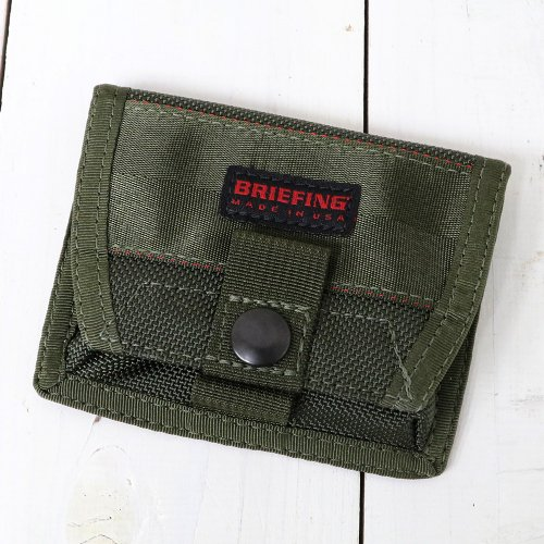 『CARD HOLDER』(RANGER GREEN)