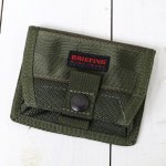 BRIEFING『CARD HOLDER』(RANGER GREEN)