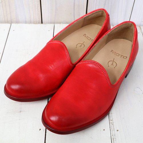 『30561 スリッポン(レディース)』(RED)