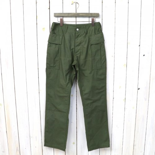 『ROOTER PAD PANTS(RIPSTOP)』(OLIVE)