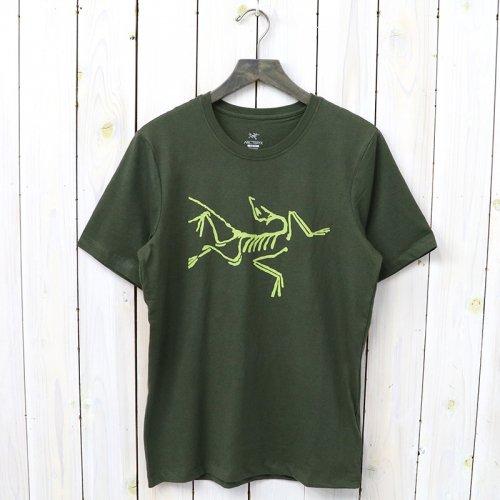 『Archaeopteryx SS T-Shirt』(Gwaii)