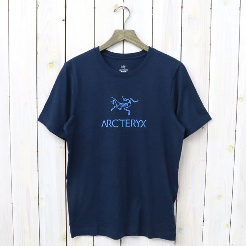 『Arc'word SS T-Shirt』(Nocturne)