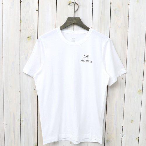 『Emblem SS T-Shirt』(White)