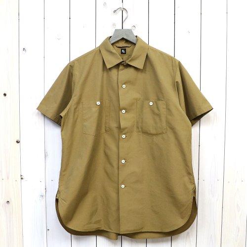 『Work Shirt』(Khaki)