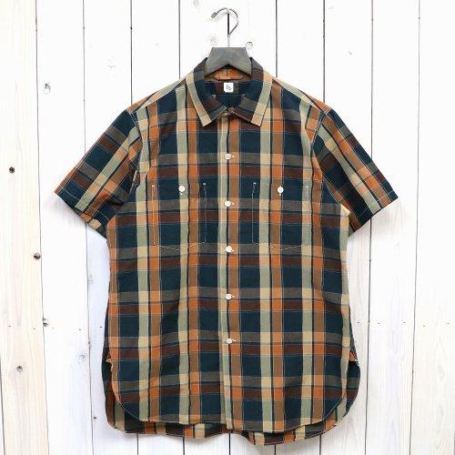 『Work Shirt』(Brown Check)></a> <a href=
