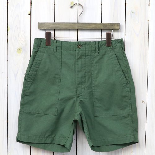 『Fatigue Short-Cotton Ripstop』