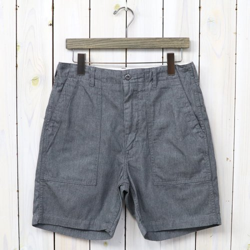 『Fatigue Short-7.5oz Twill』(Dk.H.Grey)