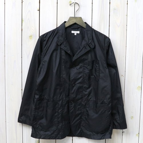 『Loiter Jakcet-Super Light Nylon Ripstop』(Black)