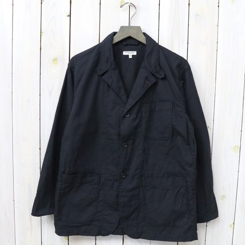 『Loiter Jakcet-Cotton Cordlane』(Black)