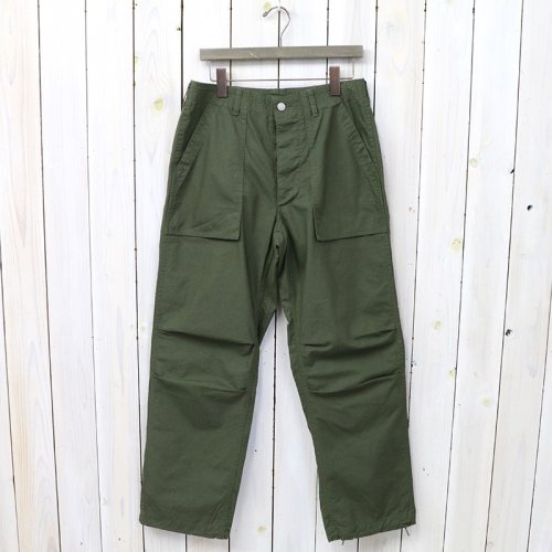 『FEEL SUNSHINE PANTS(RIPSTOP)』(OLIVE)