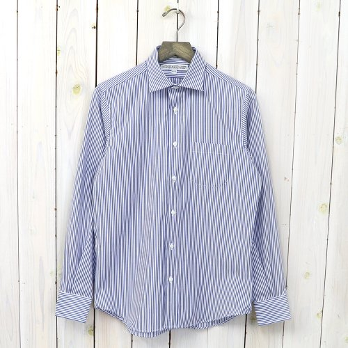 『SPREAD SHIRTS-OX STRIPE』(BLUE)