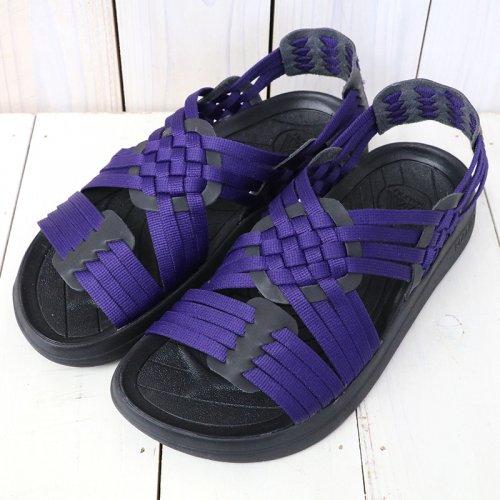 『Canyon-Nylon Weave』(Purple)