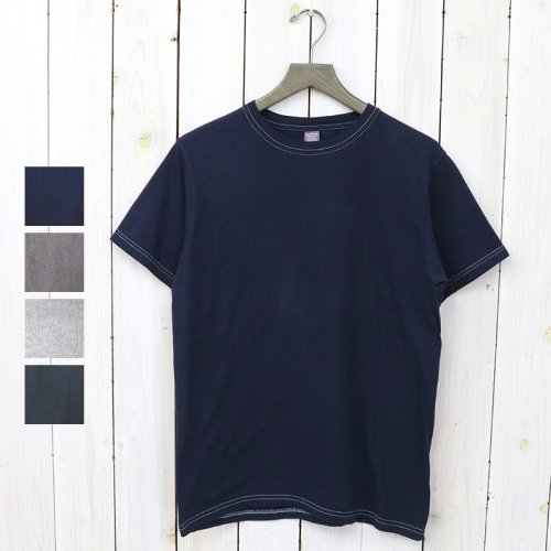 『CREW-NECK S/SL T-SHIRTS』