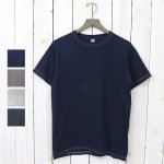 Goodwear『CREW-NECK S/SL T-SHIRTS』