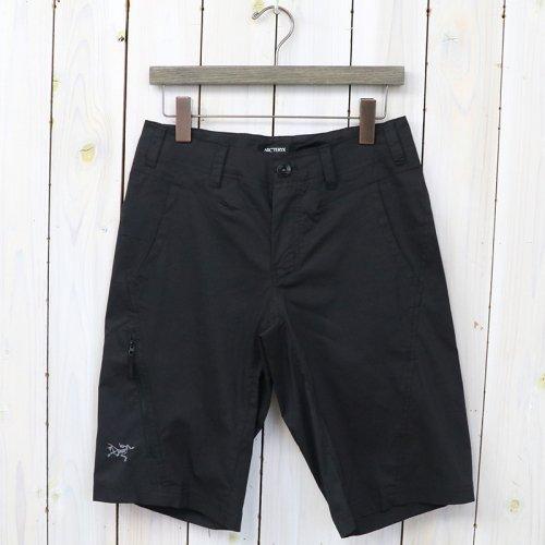 『Stowe Short』(Black)