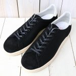 CURLY『BRIGHT TRAINER』(BLACK RUSCHEL)