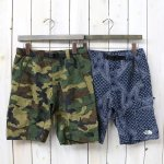THE NORTH FACE『Novelty Class V Cargo Short』