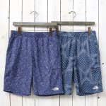 THE NORTH FACE『Novelty Water Light Short』