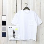 MXP『BIG TEE WITH POCKET(DRY JERSEY)』