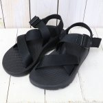 Chaco『MEGA Z CLOUD-Japan Limited』(BLACK)