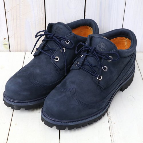 『EG Special-Mid Wing Boot』(Navy)