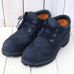 ENGINEERED GARMENTS×Timberland『EG Special-Mid Wing Boot』(Navy)