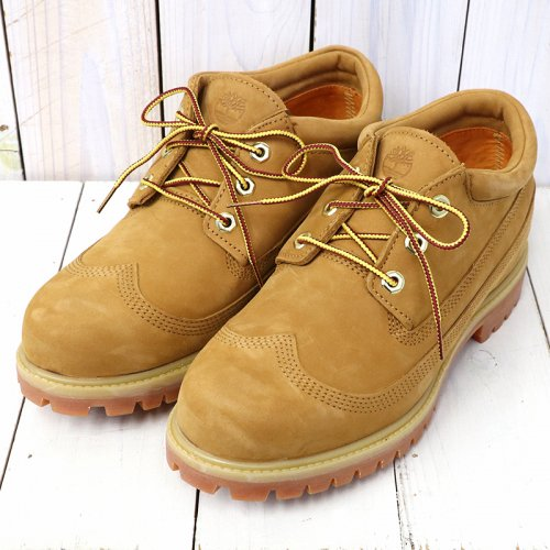 『EG Special-Mid Wing Boot』(Wheat)