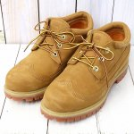 ENGINEERED GARMENTS×Timberland『EG Special-Mid Wing Boot』(Wheat)