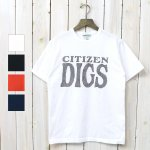 SASSAFRAS『CITIZEN DIGS T』