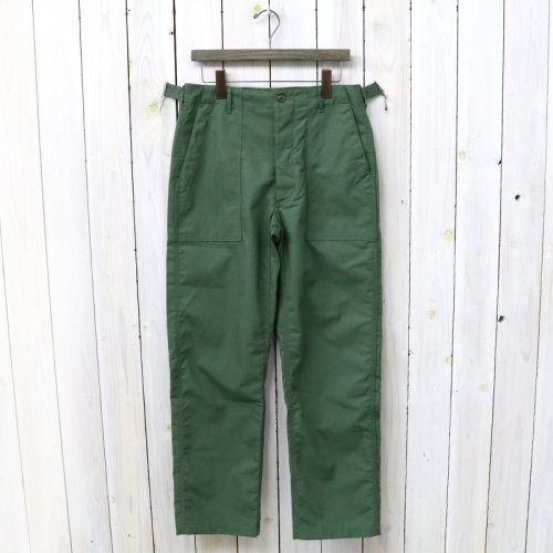 『Fatigue Pant-Cotton Ripstop』(Olive)