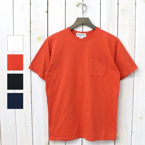『CHOP CORNER POCKET T』