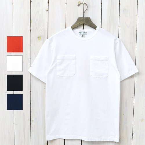 『CHOP CORNER D POCKET T』