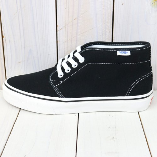 『CHUKKA RETRO-JAPAN LIMITED』(BLACK)