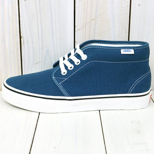 『CHUKKA RETRO-JAPAN LIMITED』(NAVY)