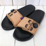 THE NORTH FACE PURPLE LABEL『Leather Sandal』(Brown)