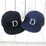 COOPERSTOWN『Ball Cap(FANCAP)-DENW11B-』