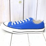 CONVERSE『Chuck Taylor All Star '70』(Imperial Blue)