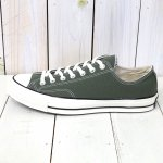 CONVERSE『Chuck Taylor All Star '70』(Field Surplus)
