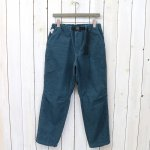 CORONA『SMEX48 EASY SUMMER CORD PANTS』(STEEL BLUE)