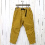 【SALE特価40%off】CORONA『SMEX48 EASY SUMMER CORD PANTS』(MUSTARD)