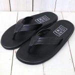 ISLAND SLIPPER『PB202』(BLACK)