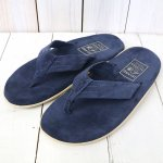 ISLAND SLIPPER『PT203』(NAVY)