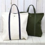 【SALE特価40%off】nanamica『Tote Bag』