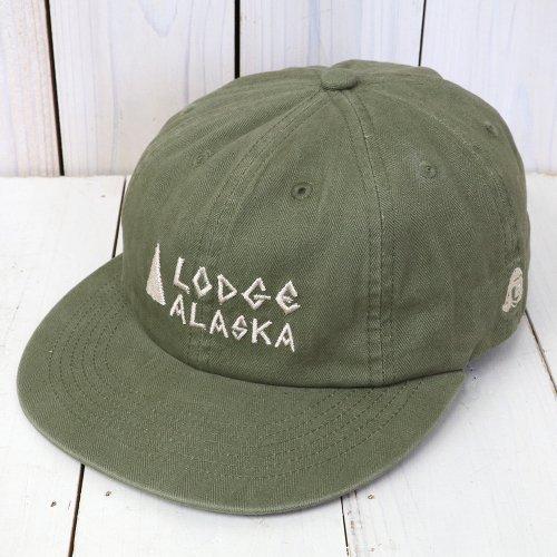 TACOMA FUJI RECORDS『Lodge ALASKA HER...