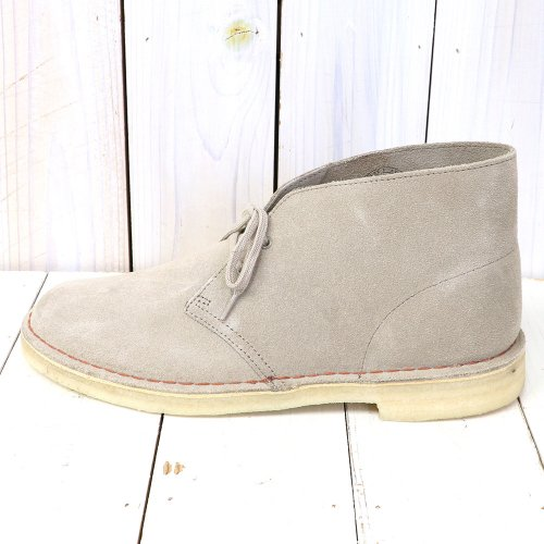 『Desert Boot』(Sand Suede)